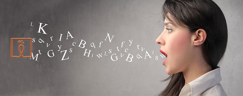 اختلالات گفتاری