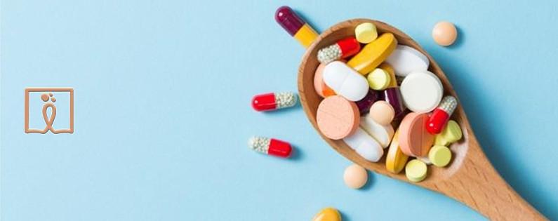 داروهای خط اول