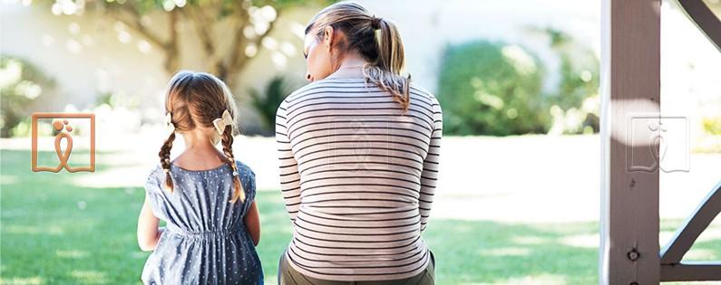 صحبت با فرزندان خود در مورد بیماری ام اس،امری ضروری