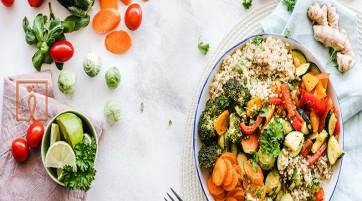 چگونگی رژیم غذایی و تغذیه در ام اس