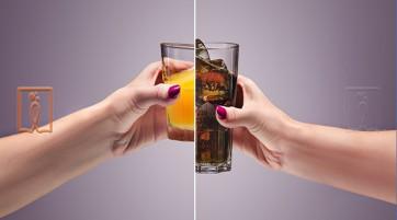 نگاهی به ام اس و مصرف الکل